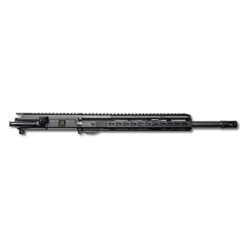 ar15 16 5 56x45 upper assembly 12 hera arms keymod rail