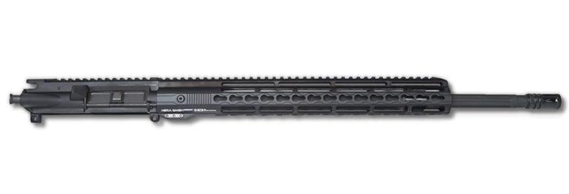 ar15 20 223 5 56 straight flute 15 hera arms rail keymod