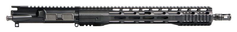 "16"" AR-15 Upper Assembly with 15"" GEN3 M-LOK Hanguard"