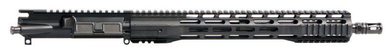 "16"" AR-15 Upper Assembly with 15"" GEN3 M-LOK Hanguard"