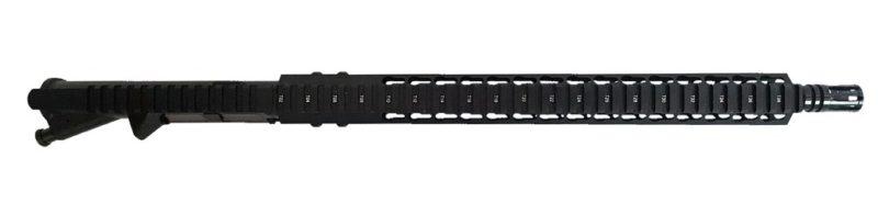 blemished ar 15 upper assembly 16 300 blackout 15 cbc arms keymod gen 2 ar 15 handguard rail 2