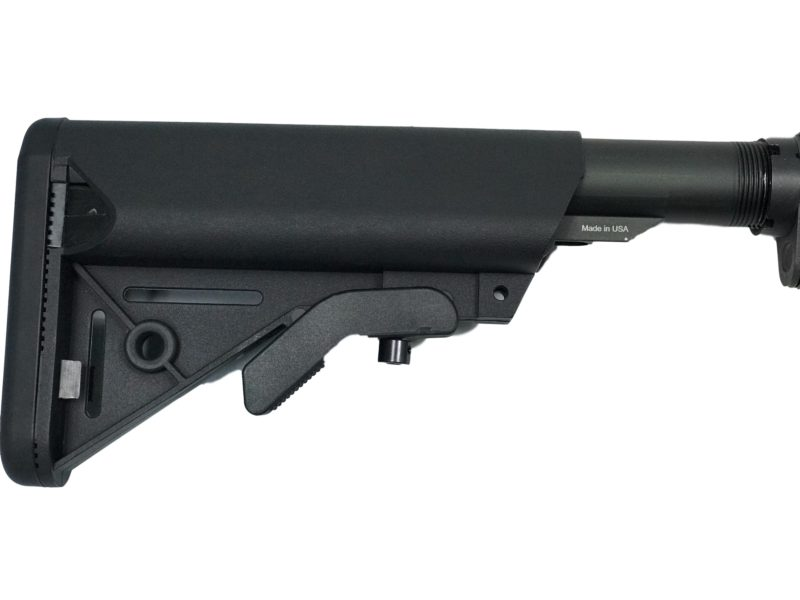 cbc ar 308 complete rifle 20 with 15 cbc arms m lock hand guard 2