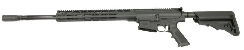 cbc industries 22 6 5 creedmoor complete rifle 15 m lok rail