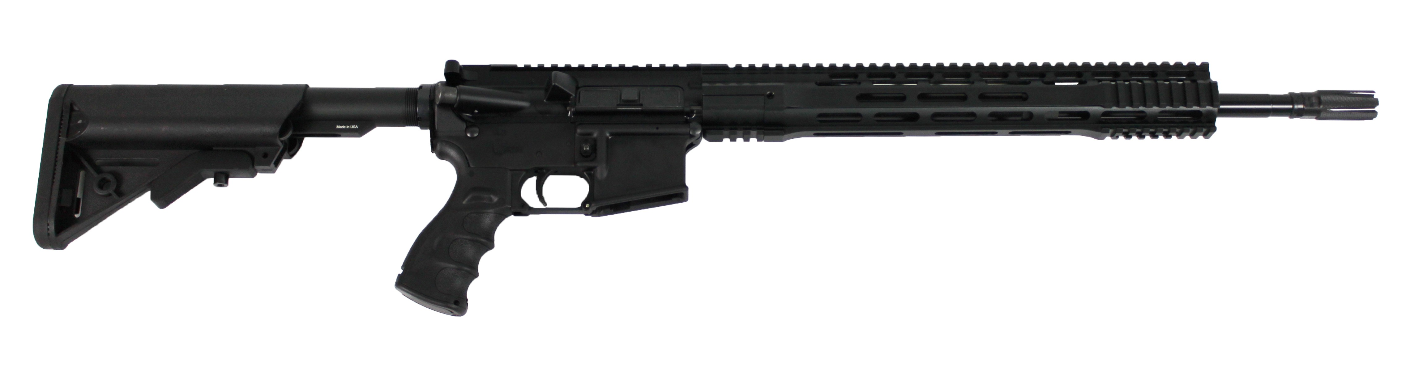 cbc industries ar 15 tactical cy6 6 5 grendel rifle