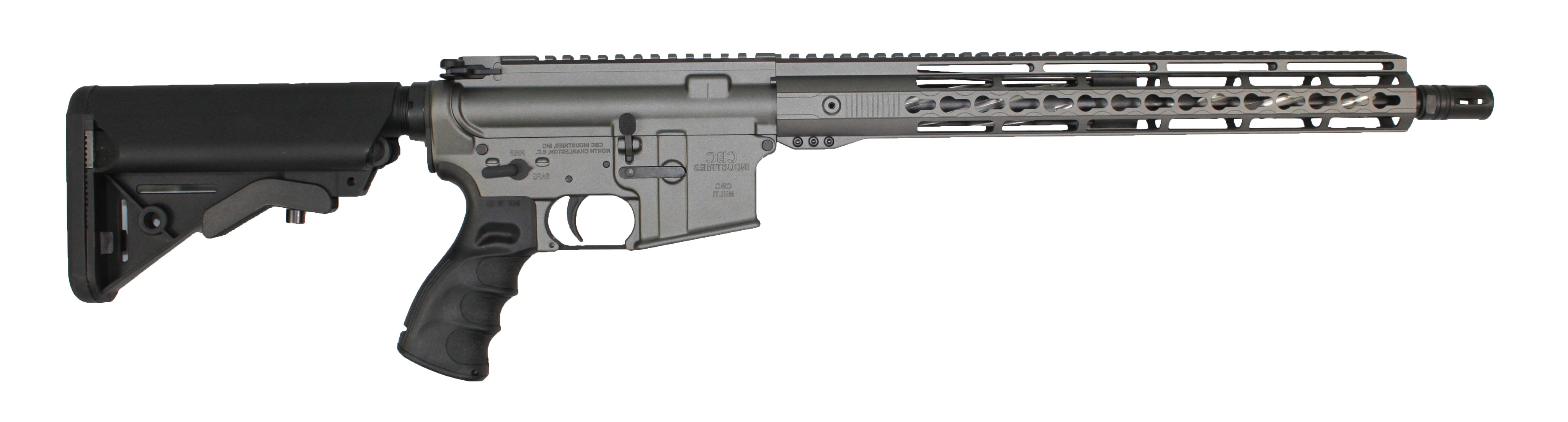 cbc industries limited edition tungsten rifle