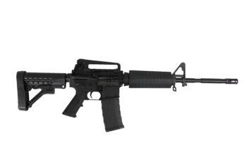 cbc industries rifle m4 556 h