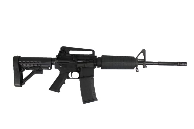 cbc industries rifle m4 556 h