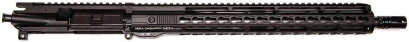 copy of ar 10 complete upper assembly 16 308 win 12 hera keymod ar 10 handguard rail 2