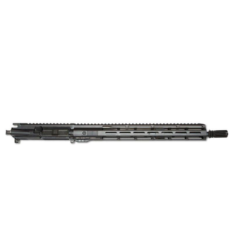 copy of ar 15 upper assembly 16 223 5 56 1 7 15 hera arms m lok ar 15 handguard rail