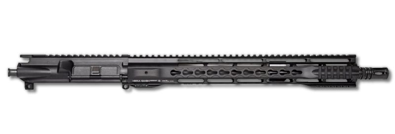 copy of ar 15 upper assembly 16 300 aac 15 hera arms hybrid rail
