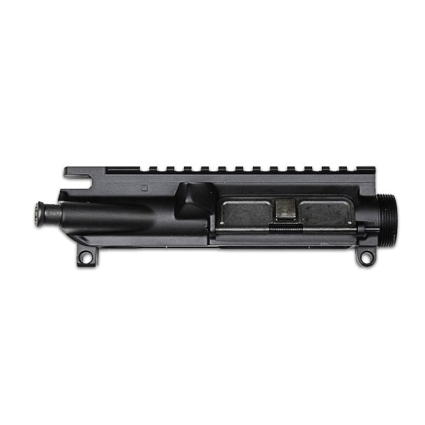 copy of ar 15 upper receiver 5 56 dust cover forward assist t marked
