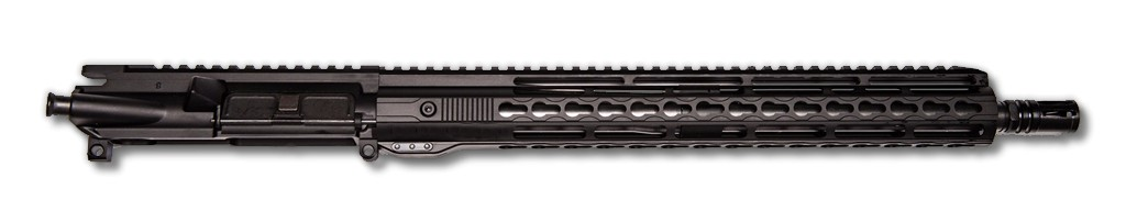 dealer only ar 15 upper assembly 16 300aac 1 8 15 hera arms keymod unmarked ar 15 handguard rail