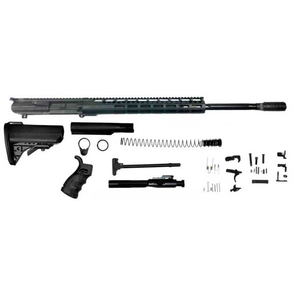 AR-10 Rifle Kit Creedmoor