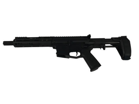 ar 15 complete pistol .223 / 556 cbc industries pistol