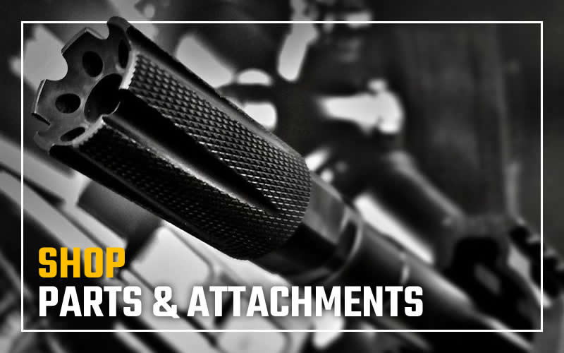 Shop CBC Industries for AR15 Parts and Attachments