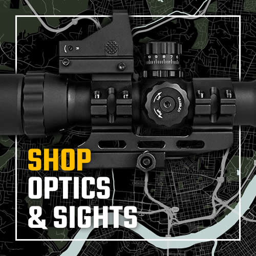 Shop CBC Industries AR15 optics AR15 scopes and AR15 iron sights