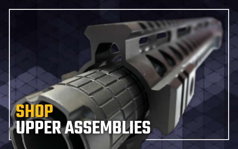 Shop CBC Industries AR-15 Upper Assemblies