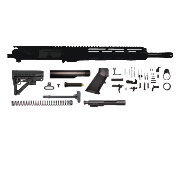 AR-15 Rifle Kit - 16