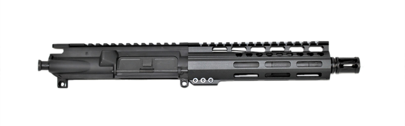 AR-15 Complete Upper Assembly - 7 5