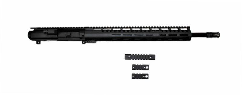 ar-10-upper-assembly-18-308-win-110-15-cbc-industries-m-lok-ar-10-handguard-rail