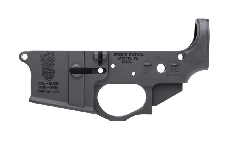 ar15-spikes-tactical-stripped-lower-receiver-pineapple-grenade-logo-anodized-black-900228
