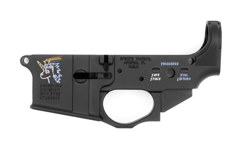 ar15-spikes-tactical-stripped-lower-receiver-snowflake-color-filled-anodized-black-900225