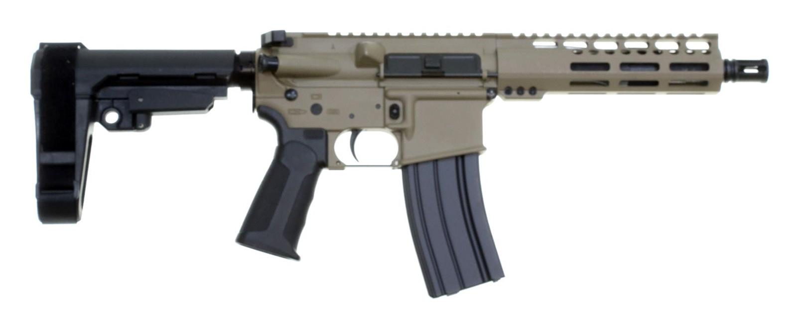 cbc-ps2-forged-aluminum-ar-pistol-fde-5-56nato-7-5-barrel-7-m-lok-rail-sba3-brace