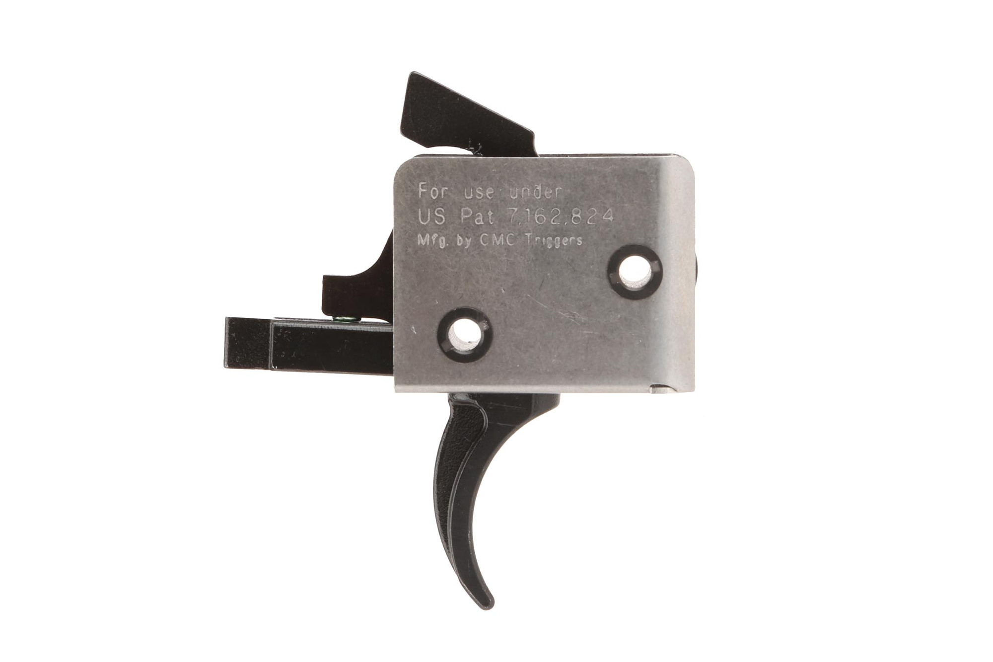 cmc-ar-15-ar-10-drop-in-single-stage-3-5lb-curved-trigger-mil-spec-154cmc-ar-15-ar-10-drop-in-single-stage-3-5lb-curved-trigger-mil-spec-154