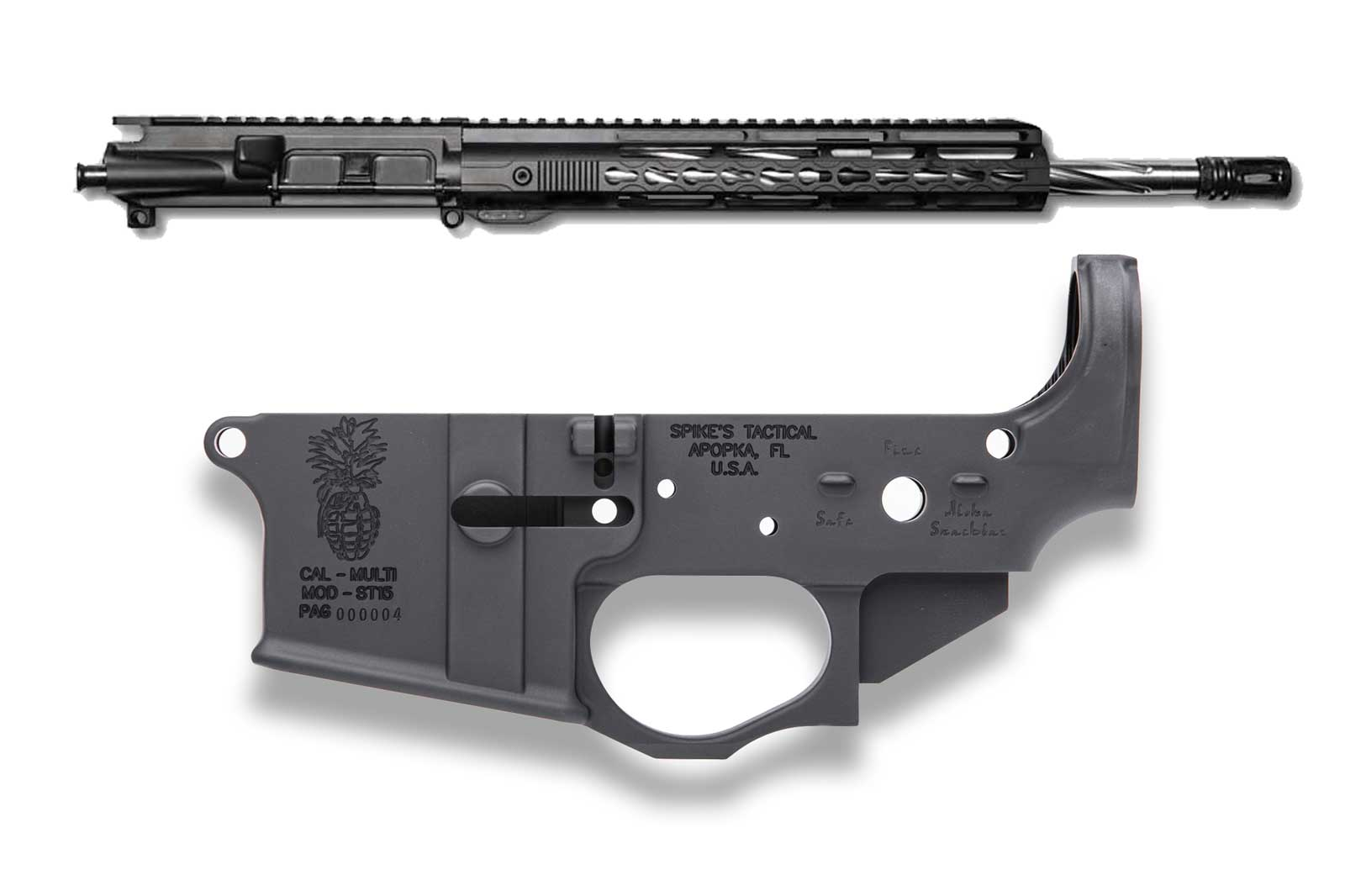 ar15-upper-assembly-with-spikes-tactical-lower-16-223-wylde-spiral-flute-pineapple-grenade-160352