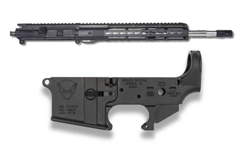 ar15-upper-assembly-with-spikes-tactical-lower-16-223-wylde-straight-flute-honey-badger-160376