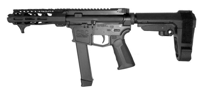 cbc-ps2-complete-ar-upper-9mm-4-5-barrel-6-5-rail-bcg-ch-flash-can-lock-back