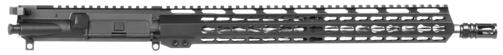 ar15-complete-upper-assembly-16-inches-diamond-fluted-keymod-rail-160003