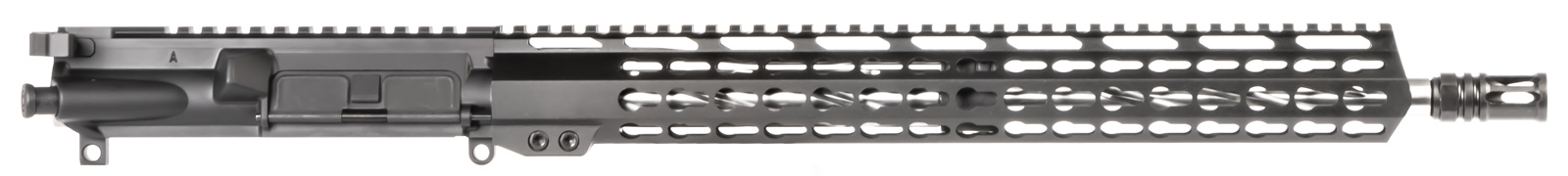 ar15-complete-upper-assembly-16-inches-spiral-fluted-keymod-rail-160004