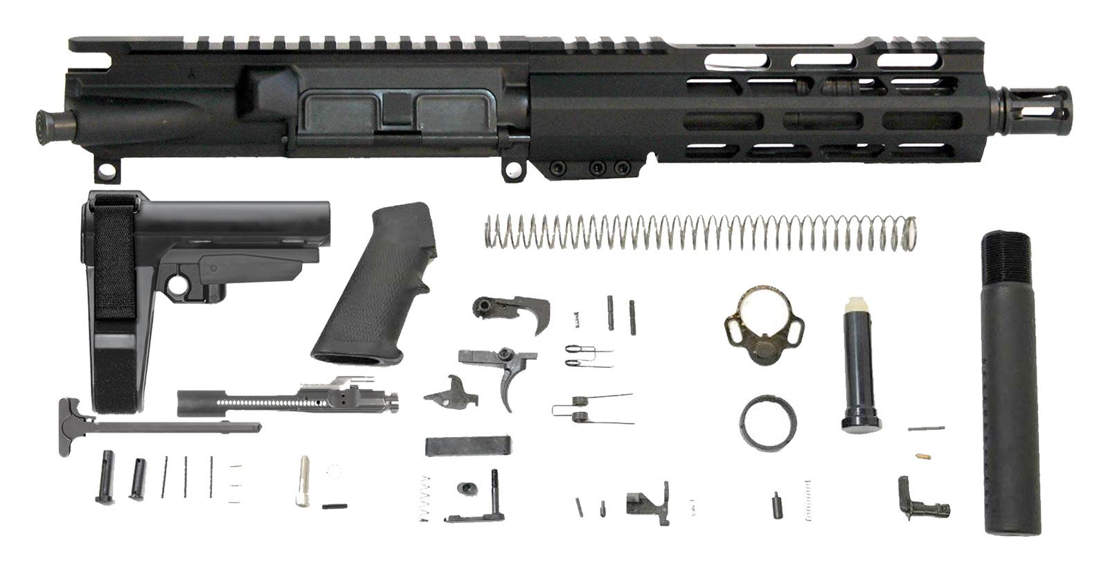 ar15-pistol-kit-7-5-inch-7-62x39-m-lok-sba3-205509