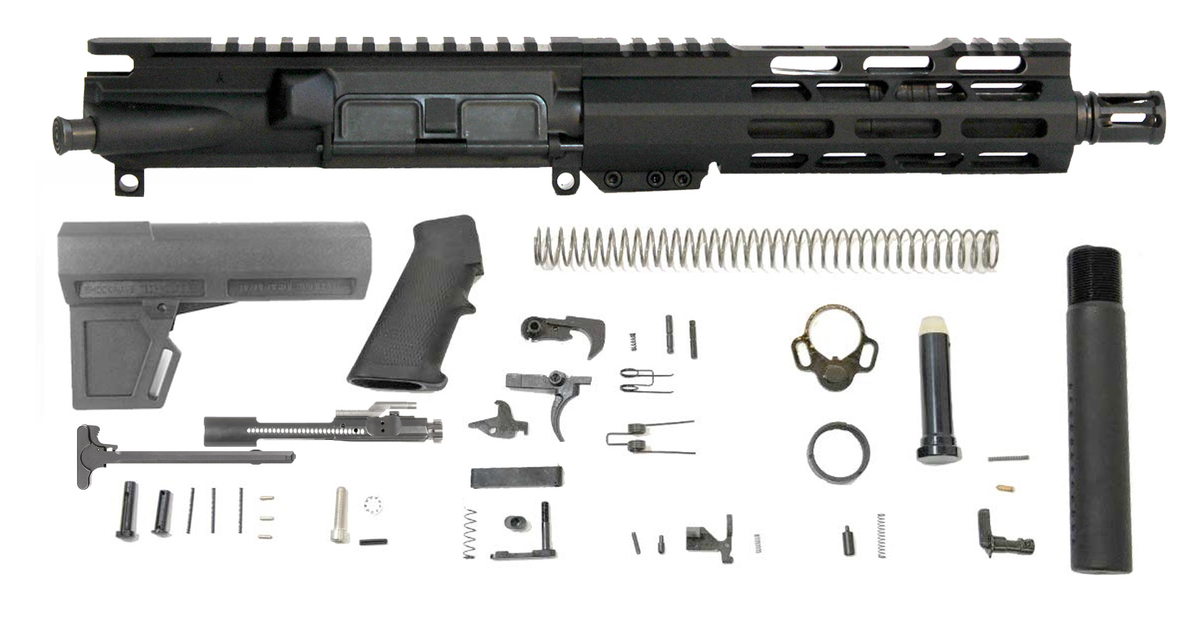 ar15-pistol-kit-7-5-inch-7-62x39-m-lok-shockwave-205508