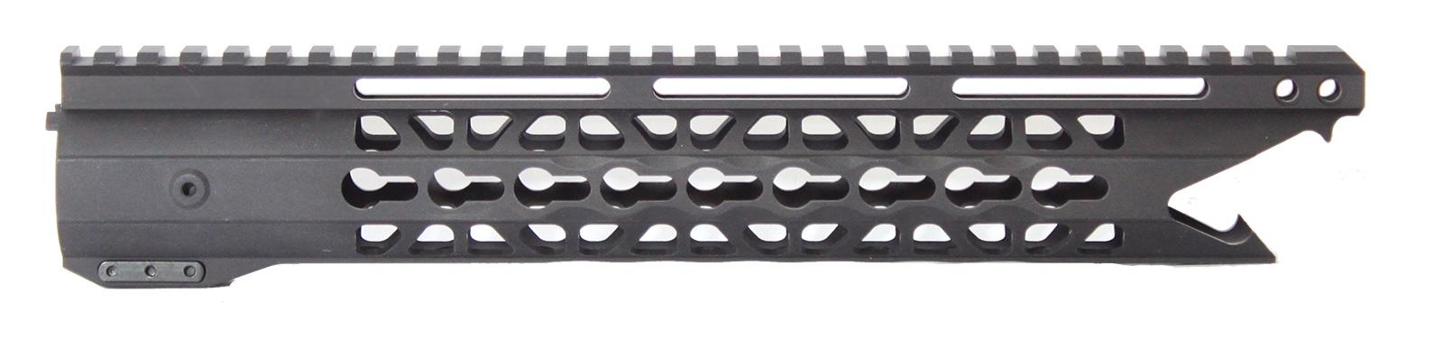 ar15-rail-12-inch-keymod-handguard-front-cut-120012