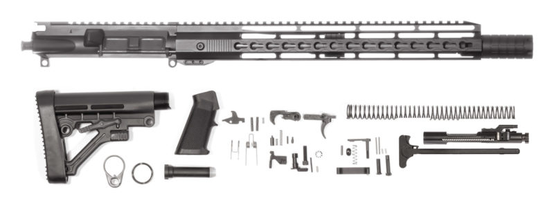 ar15-rifle-kit-14-5-inches-5-56-nato-keymod-rail-pinned-welded-205448