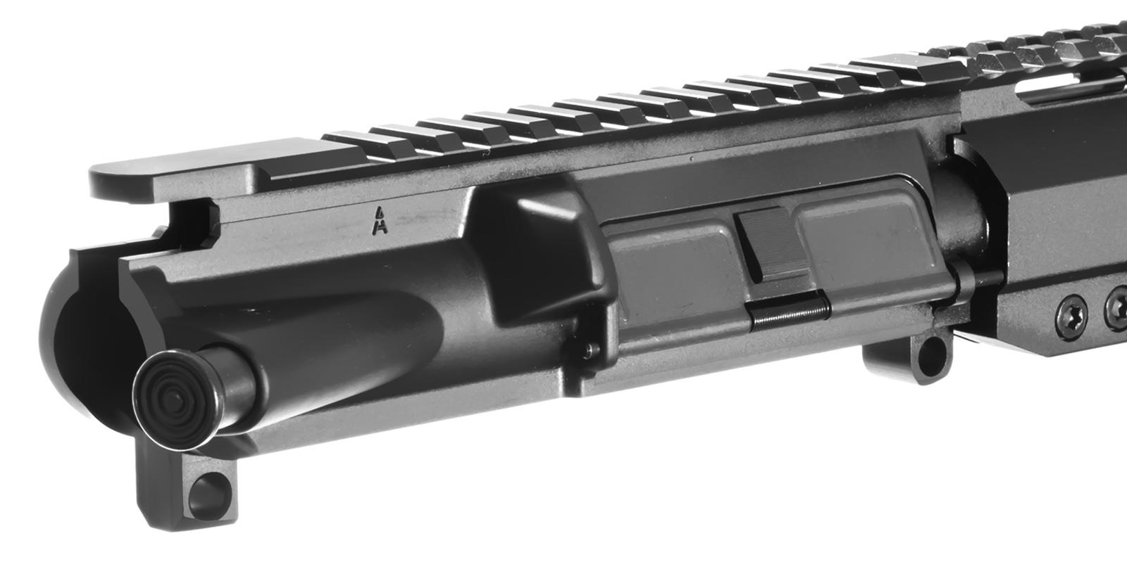 AR15 Upper Assembly – 20 Inches / Bull Barrel / 223 WYLDE / 160007