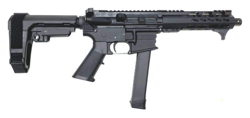 AR-9 Pistol - 9mm Keymod - 200-231