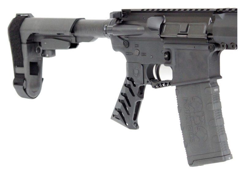 cbc-ps2-forged-aluminum-ar-pistol-alien-black-223-wylde-7-5″-barrel-m-lok-rail-sba3-brace-3