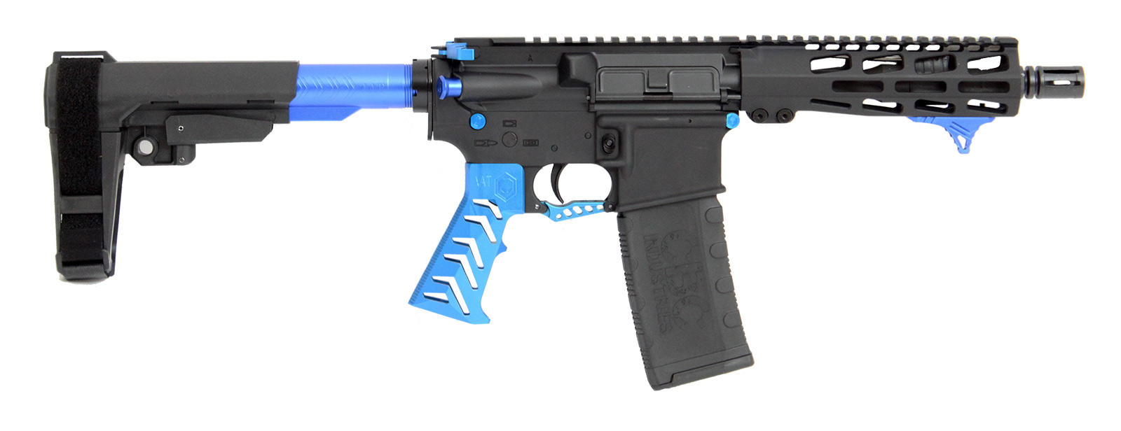 cbc-ps2-forged-aluminum-ar-pistol-alien-blue-223-wylde-7-5″-barrel-m-lok-rail-sba3-brace