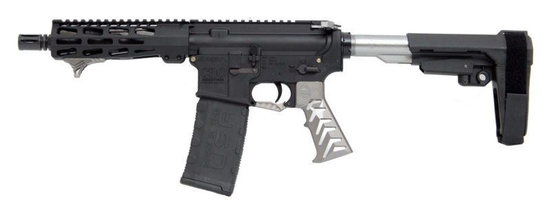 cbc-ps2-forged-aluminum-ar-pistol-alien-grey-223-wylde-7-5″-barrel-m-lok-rail-sba3-brace-2