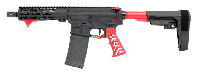 cbc-ps2-forged-aluminum-ar-pistol-alien-red-223-wylde-7-5″-barrel-m-lok-rail-sba3-brace-2