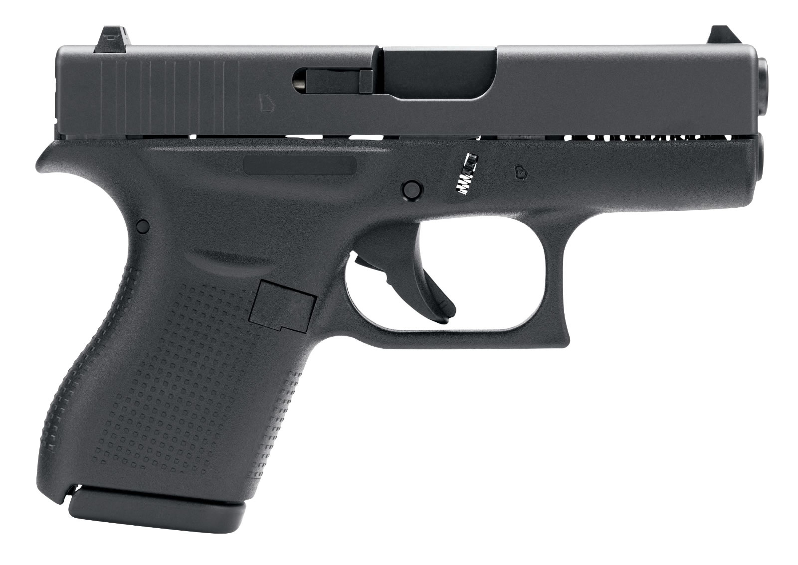 Glock 42 Compact Conceal