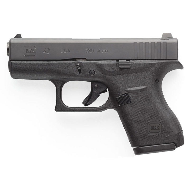 Glock 42 Conceal Carry
