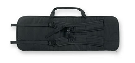 AR Soft Rifle Case - Bull Dog Extreme Assault