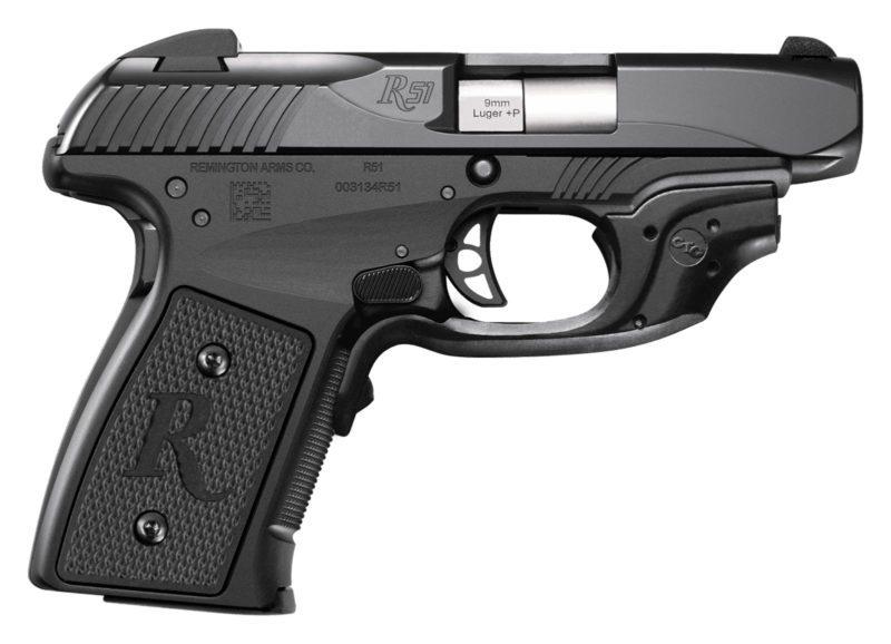 remington-r51-crimson-trace-9mm-luger-semi-auto-pistol