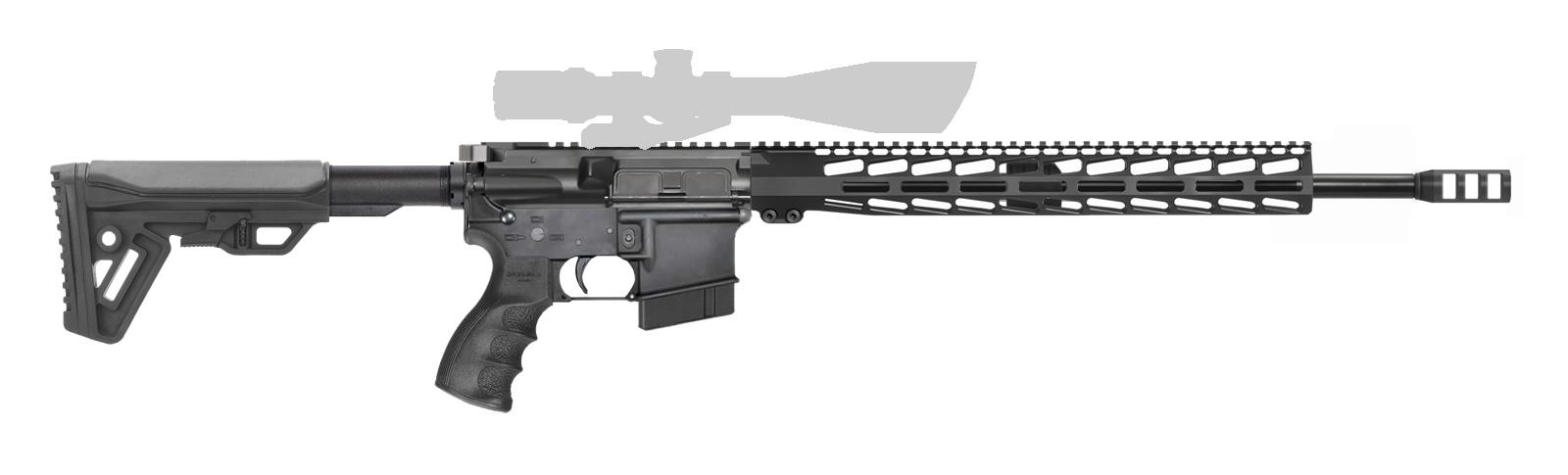 AR-15 Ambush 6.5 Grendel Complete AR Rifle