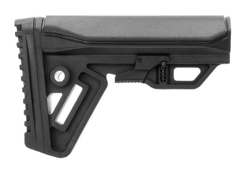 AR-15 AR Trinity Force Cobra Buttstock